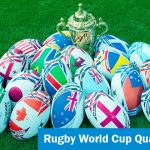 Rugby World Cup Qualifying