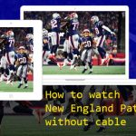 Patriot live without cable